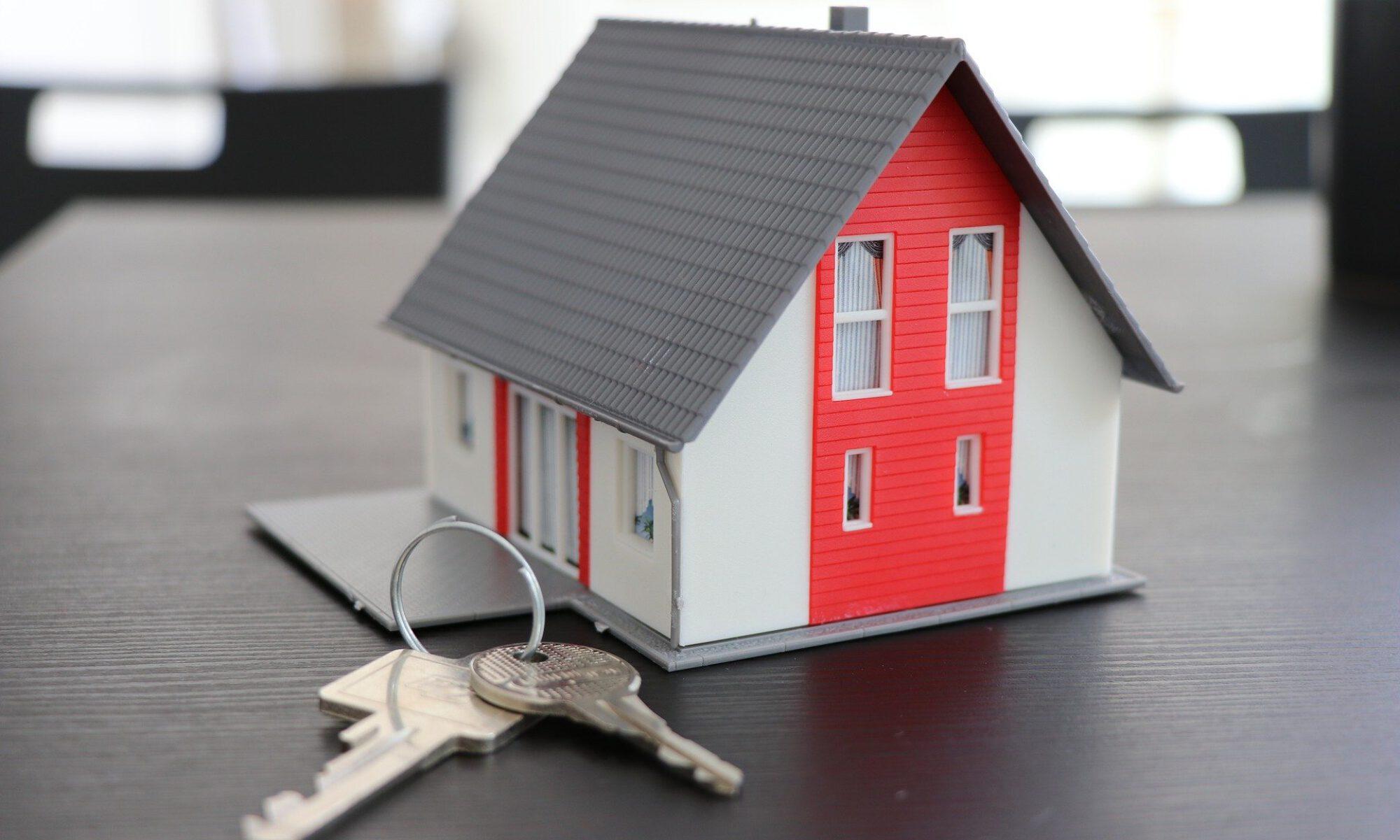 Immobilie in Deutschland